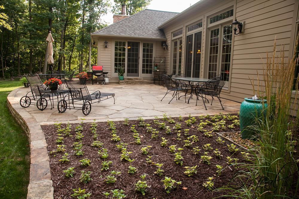 Decks & Patios Photos | Home Builders Bloomington IL