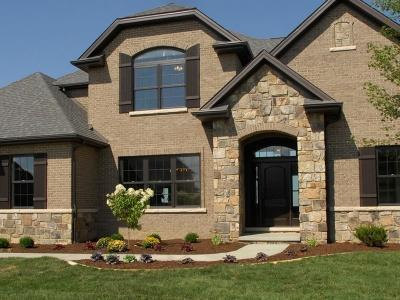 New homes in Peoria IL from O'Neal Builders